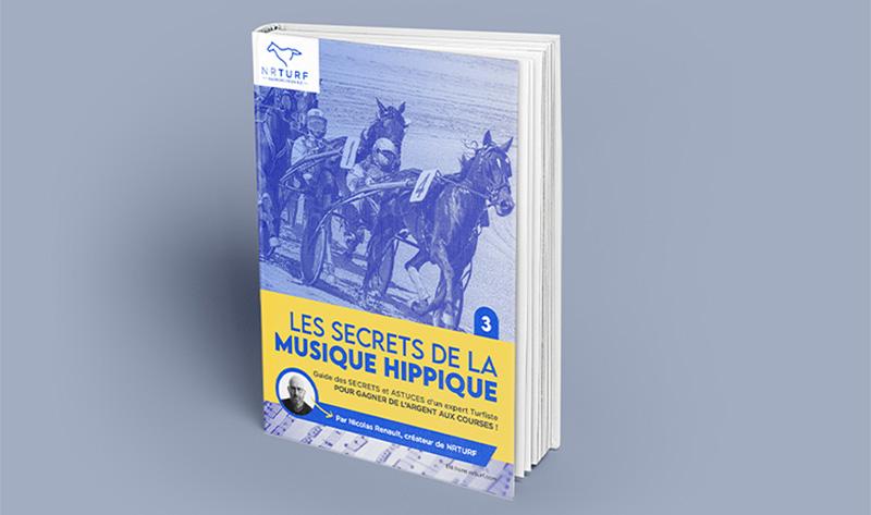 couverture ebook secrets musique