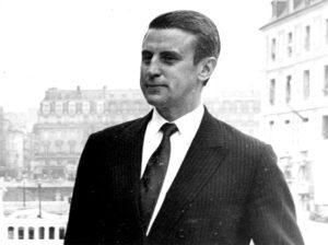 Patrice des Moutis
