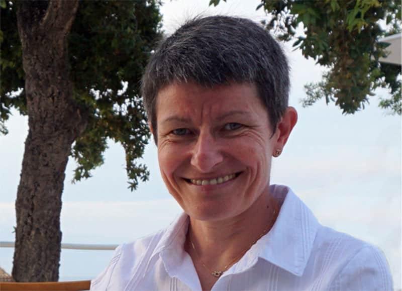 Céline Loos de La Souris Bleue Informatique